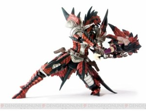 Monster Hunter 4 Limited Edition 04