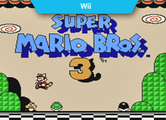 Super Mario Bros 3 on Club Nintendo USA | OpRainfall