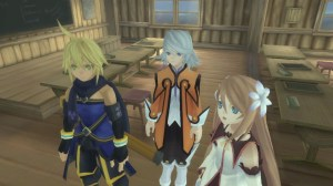 Tales of Symphonia Chronicles Screenshot 4 | OpRainfall