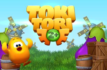 Toki Tori 2+ - Nintendo Download | oprainfall