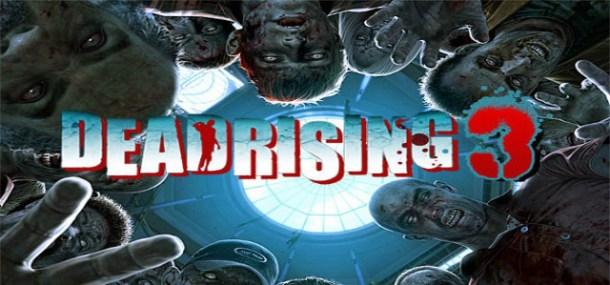 Dead Rising 3   oprainfall Awards