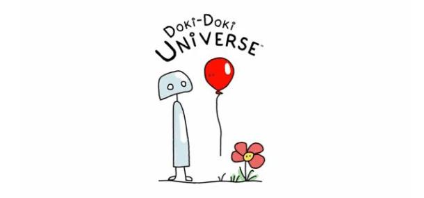 Doki-Doki Universe - PSN Weekly | oprainfall