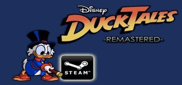 ducktales remastered steam