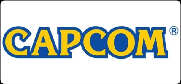 Capcom - Logo   oprainfall