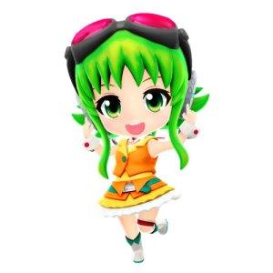 Hatsune Miku Project Mirai 2 GUMI