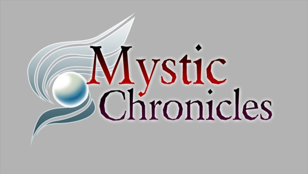 Mystic Chronicles logo
