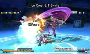 Project X Zone | Battle