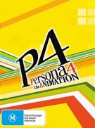 Publisher Madman Entertainment - Persona 4