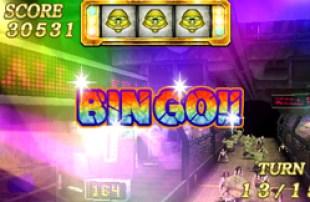 Undead Bowling | Bingo