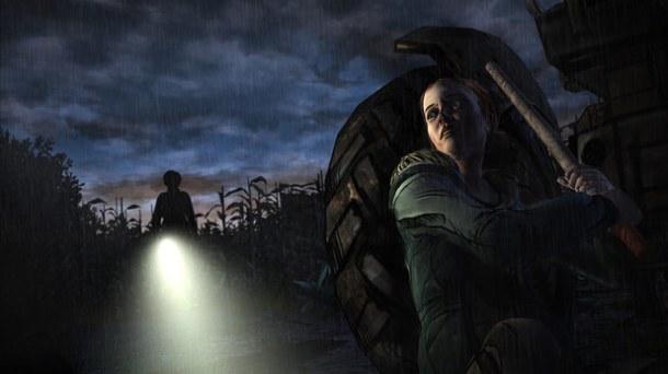 The Walking Dead: 400 Days screenshot