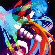 Zero | Mega Man Zero series