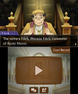 Phoenix Wright: Ace Attorney – Dual Destinies - oprainfall