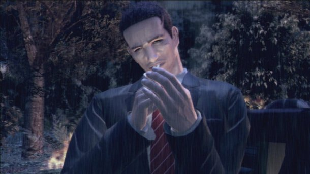 Steam | Deadly Premonition: The Director's Cut