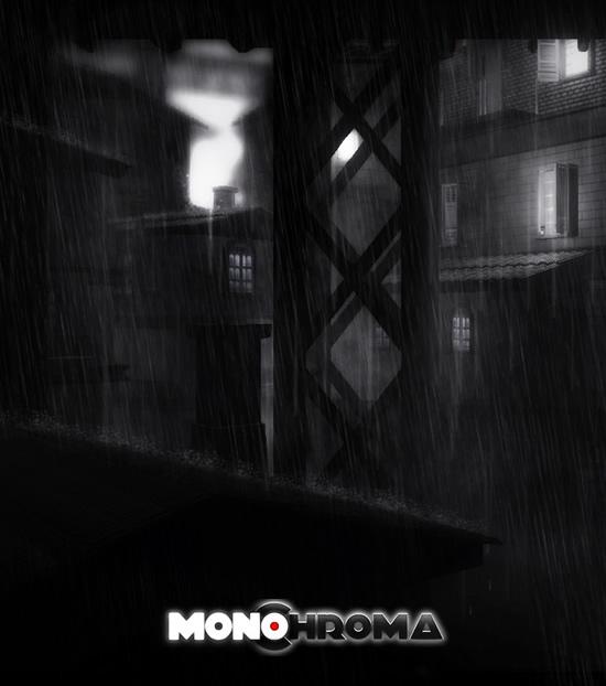 Monochroma | oprainfall