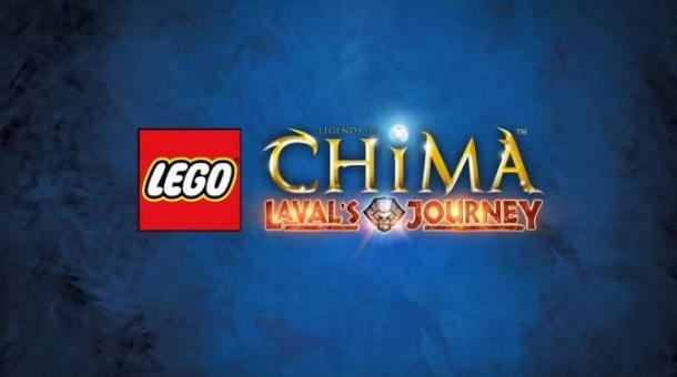 Lego Legends of Chima | Logo