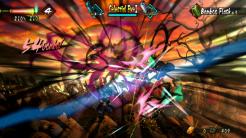 Muramasa | Battle