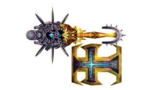 Deadly Needle from Ragnarok Odyssey Ace - oprainfall