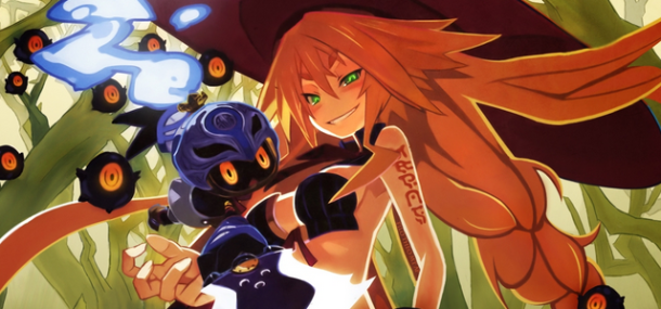 The Witch and the Hundred Knight - NIS America | oprainfall