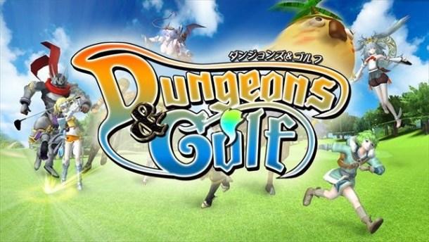Dungeons & Golf