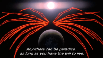 Neon Genesis Evangelion | The Will to Live