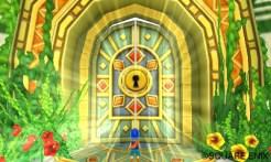 Dragon Quest Monsters 2 door