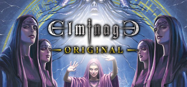 Elminage Original - oprainfall
