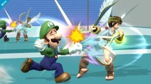 Nintendo Direct: Luigi Smash 4 002