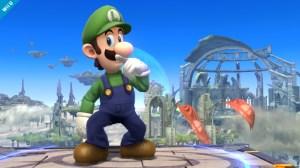 Nintendo Direct: Luigi Smash 4 001