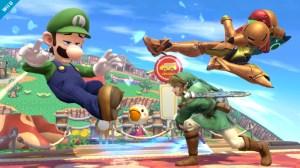 Nintendo Direct: Luigi Smash 4 003
