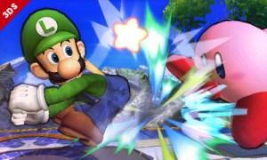 Nintendo Direct: Luigi Smash 4 005