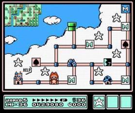 Nintendo Direct: SMB3 3DS Wii U 002