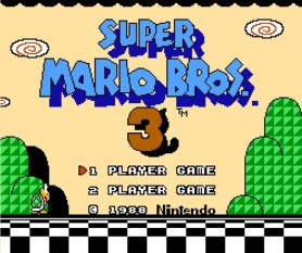 Nintendo Direct: SMB3 3DS Wii U