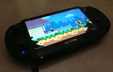 Mutant Mudds: Coming to PSVita
