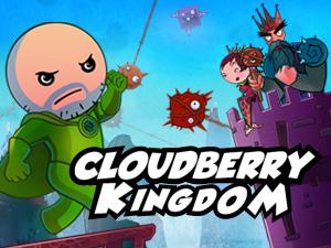 Nintendo Download: Cloudbery Kingdom
