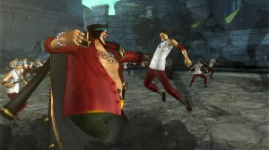 One Piece: Pirate Warriors 2 - oprainfall