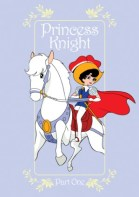 Publisher Nozomi Entertainment - Princess Knight
