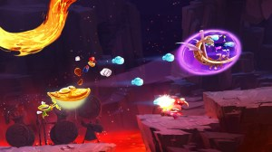 Rayman Legends: Mario & Luigi 002