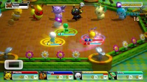 Pokemon Rumble U: Screen 005