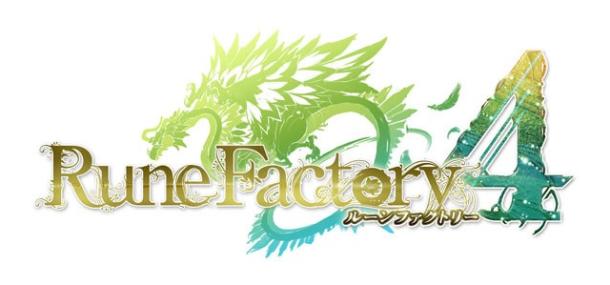 Rune Factory 4 Featured