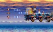 Steel Empire: 3DS Screen 002