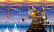 Steel Empire: 3DS Screen 003