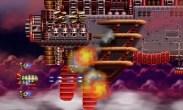 Steel Empire: 3DS Screen 004