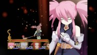 Tales of Symphonia | Presea Crimson Devastation 2