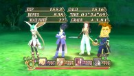 Tales of Symphonia Dawn of the New World   Head Gear Victory