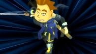 Tales of Symphonia Dawn of the New World   Emil Head Gear Mystic Arte