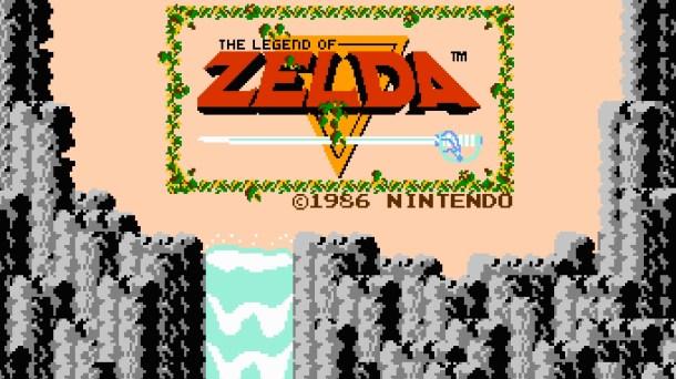 The Legend of Zelda | Nintendo Download