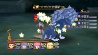 Tales of Symphonia   Presea Attack Wolf
