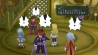 Tales of Symphonia | Sheena at House of Salvation 2