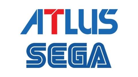 Atlus and Sega