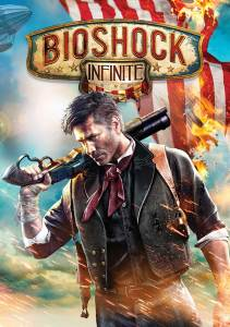 BioShock Infinite cover art